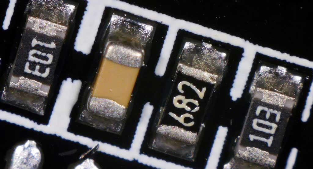 Andonstar AD407 digitális mikroszkóp arduino modul fotó