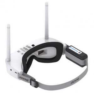 Eachine EV100 FPV szemüveg antenna