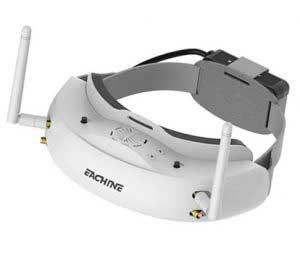 Eachine EV200D FPV szemüveg