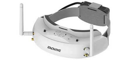 Eachine EV200D FPV szemüveg vásárlás