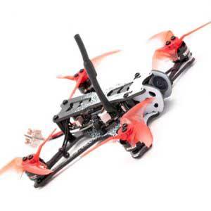Emax Tinyhawk II Freestyle kezdő FPV verseny drón