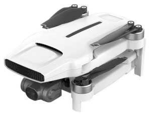 FIMI X8 Mini drón kupon akció