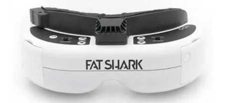 FatShark HDO FPV szemüveg vásárlás