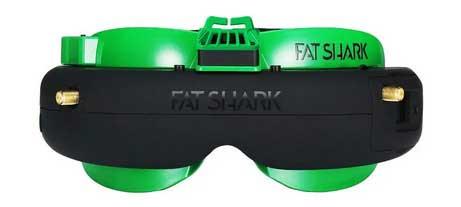 Fatshark Attitude V5 FPV szemüveg vásárlás