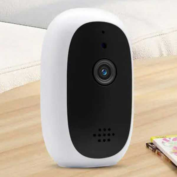 Guudgo K2 WiFi IP kamera kupon