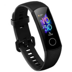 HUAWEI Honor Band 5 okoskarkötő