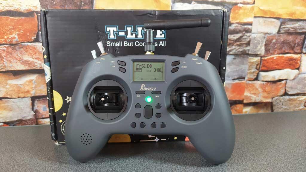 Jumper T-Lite RC távirányító
