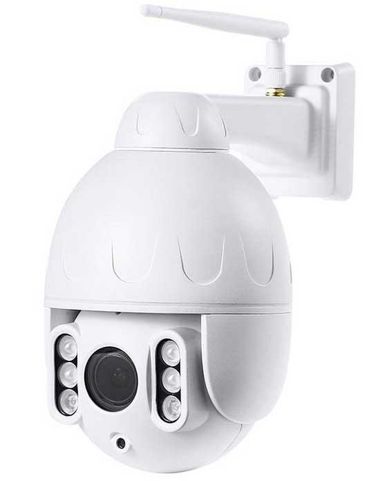 legjobb WiFi IP kamera - Alfawise SD07W