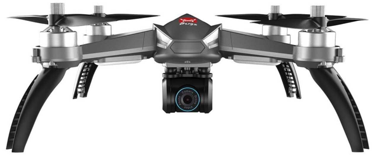 MJX Bugs 5W élőképes FULL HD kamerás drón