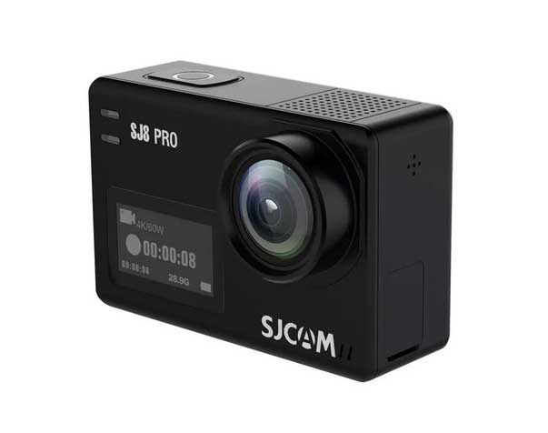 SJCAM SJ8 Pro akciókamera kupon