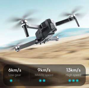 SJRC F11 drón kezdőknek