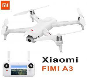 Xiaomi Fimi A3 drón vásárlás