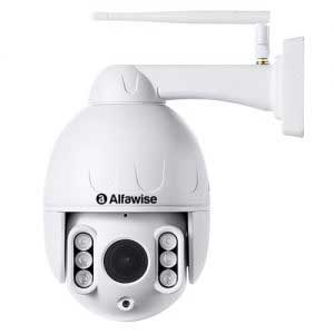 Alfawise SD07W WiFi IP kamera kupon