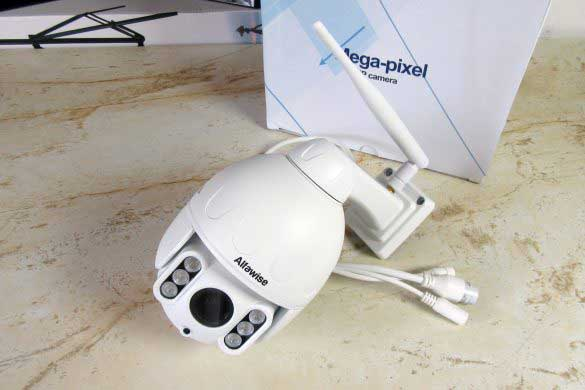 kültéri WiFi IP kamera vásárlás