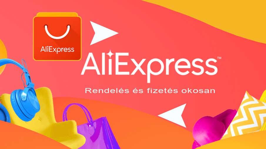 AliExpress magyarul rendelés és fizetés