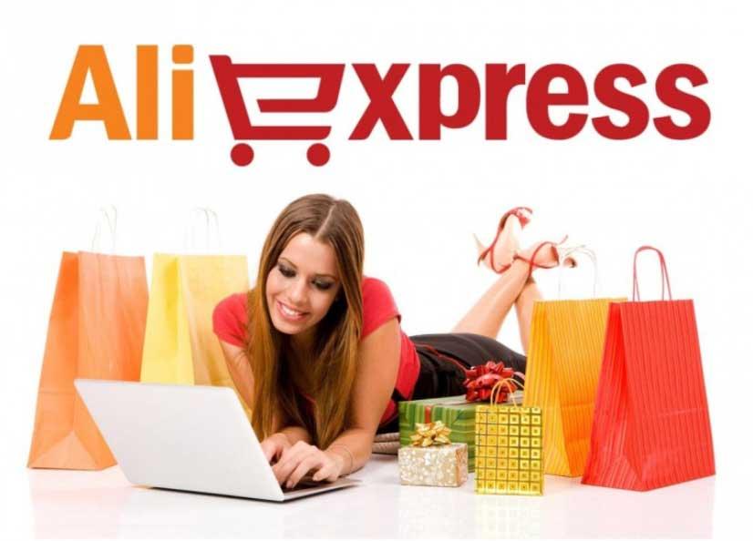 AliExpress vásárlás