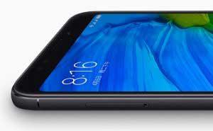 Android telefon Xiaomi Redmi 5 Plus okostelefon olcsón