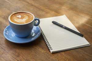 blog oldal elkészítése
