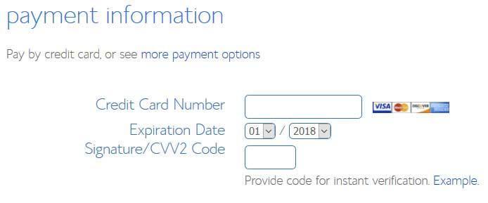 webtárhely választás és domain név regisztráció