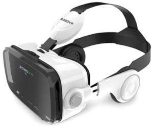 BOBO VR Z4 virtuális valóság szemüveg