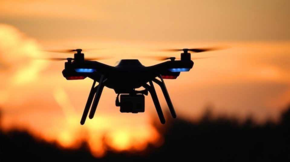 Amit drón vásárlás előtt nem árt ha tudsz