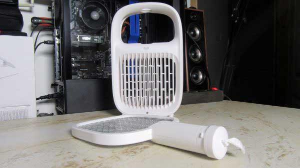 Xiaomi elektromos szúnyogirtó lámpa