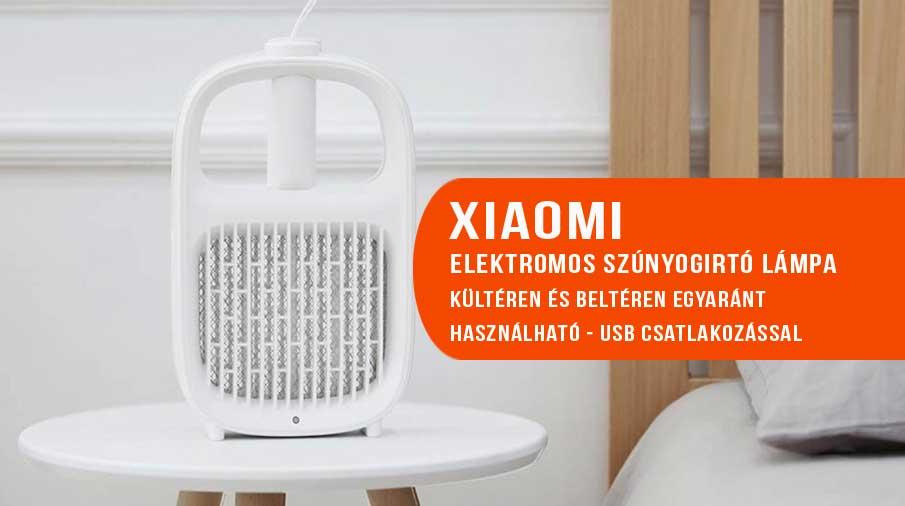 elektromos szúnyogirtó lámpa Xiaomi