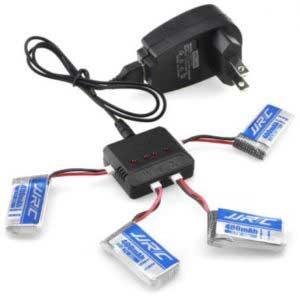 Drón Tuning – VTX akkumulátor