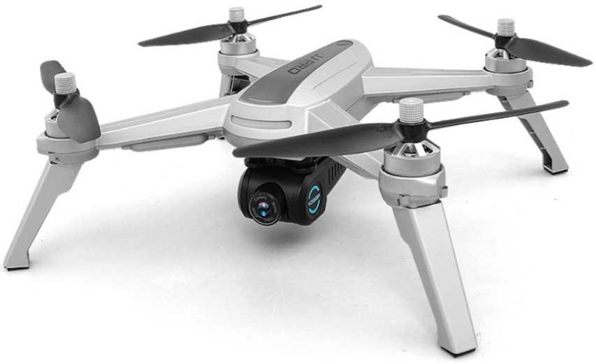 JJRC JJPRO X5 drón