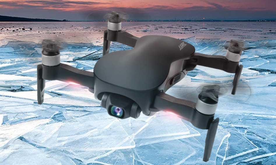 JJRC X12 drón