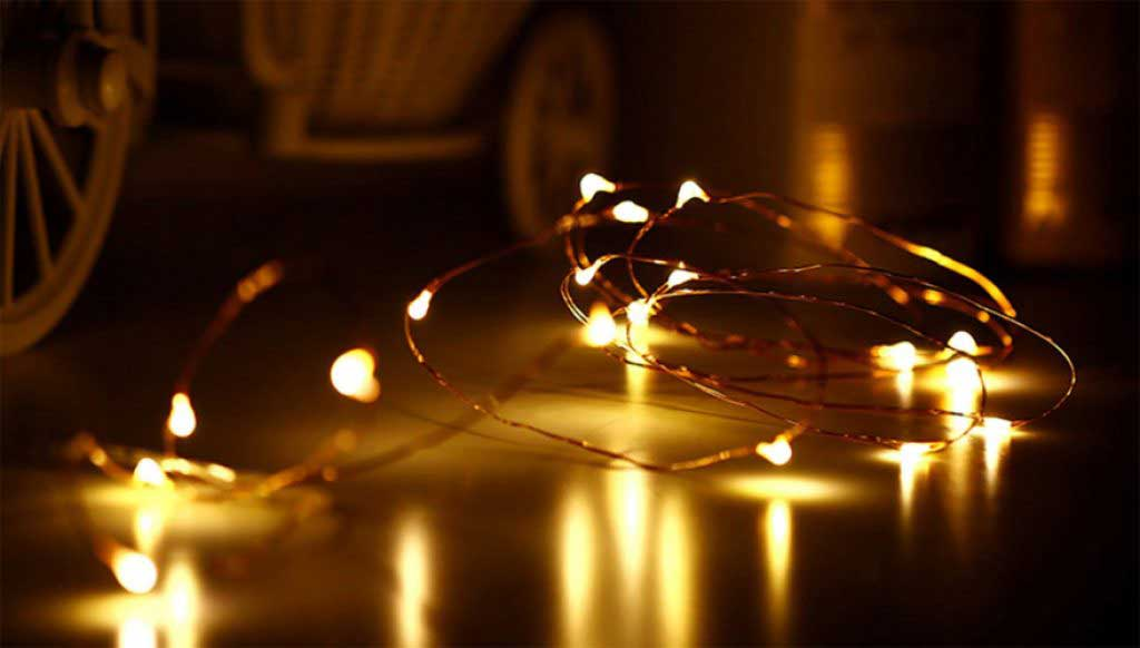karácsonyi ajándék ötletek LED szalagok