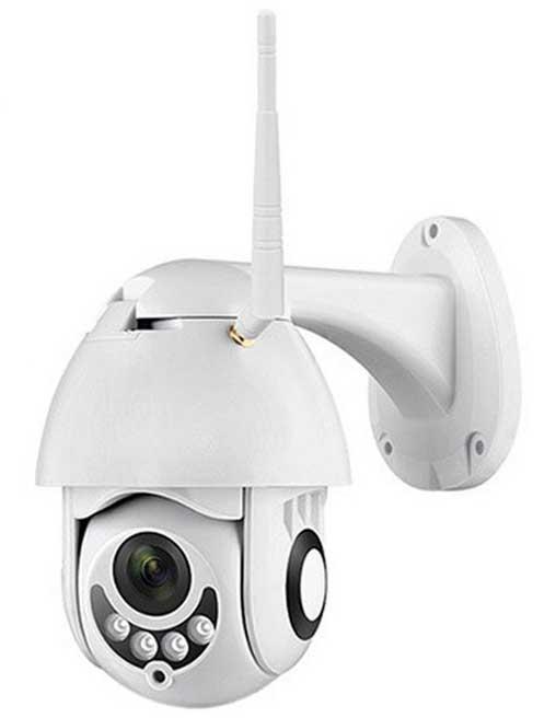 XM-550 forgatható FULL HD kültéri WiFi IP kamera vásárlás