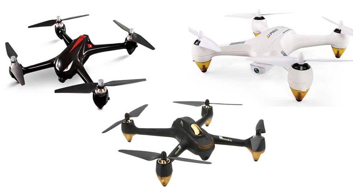 Legjobb FULL HD kamerás drónok kezdőknek