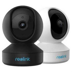 Reolink Pro 4Mpx beltéri forgatható WiFi IP kamera kupon