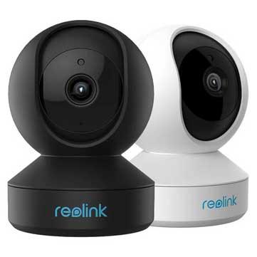Reolink Pro 4Mpx beltéri forgatható WiFi IP kamera