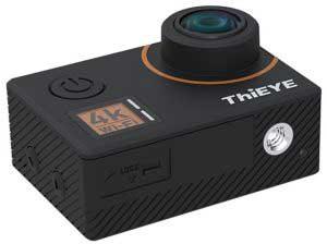 akciókamera teszt