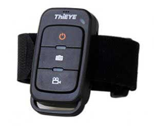 ThiEYE T5 Edge 4K akciókamera távirányító