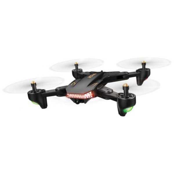 Tianqu Visuo XS809S drón kupon