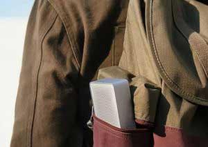 Xiaomi hordozható bluetooth hangszóró